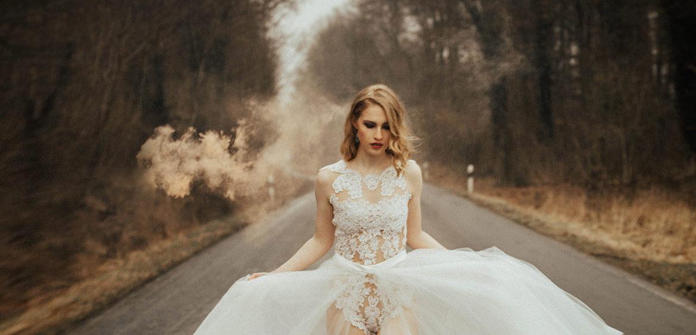 Brautmode zeitschrift